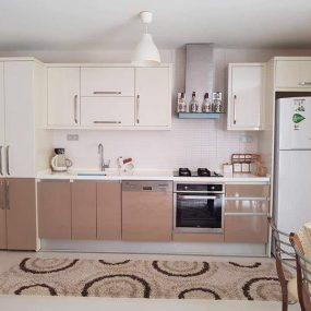 Квартира 1+1 за 199 тыс. лир
