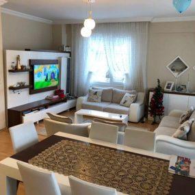Квартира 3+1 за 320 тыс. лир