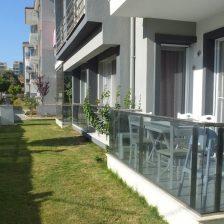 Квартира 1+1 за 215 тыс. лир