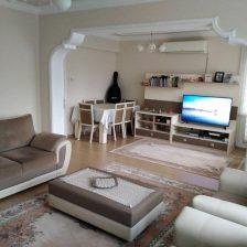 Квартира 2+1 за 295 тыс. лир