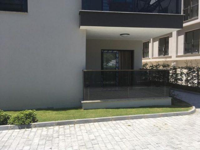 Квартира 1+1 за 161 тыс. лир