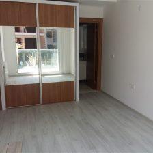 Квартира 1+1 за 190 тыс. лир