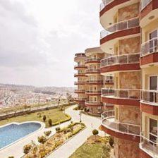 Квартира 2+1 за 270 тыс. лир