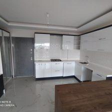 Квартира 2+1 за 300 тыс. лир