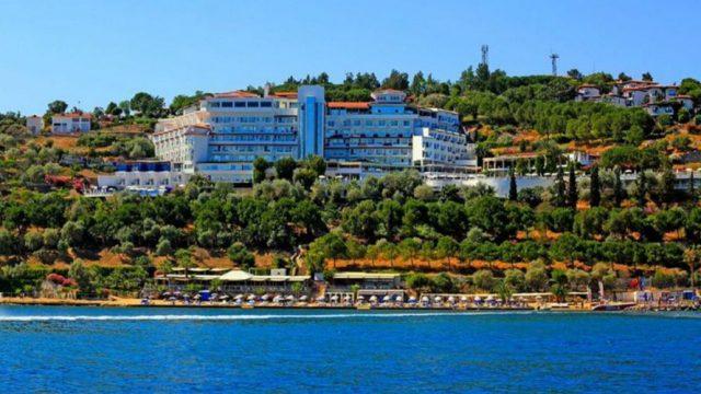 Labranda Ephesus Princess Hotel 5