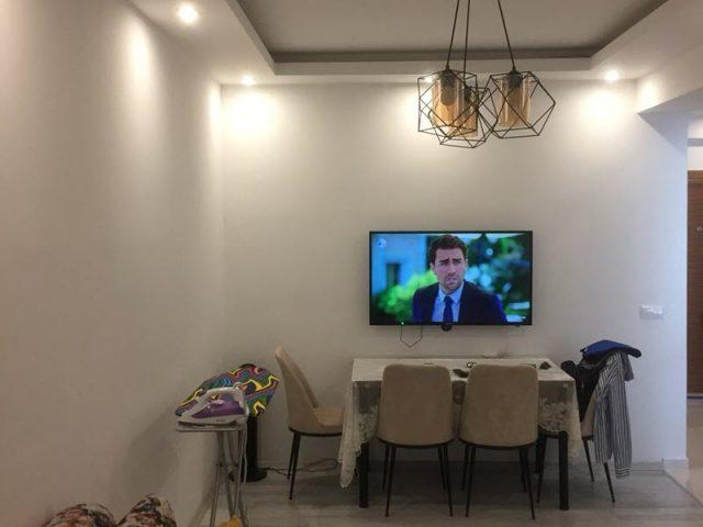 Квартира 1+1 за 228 тыс. лир